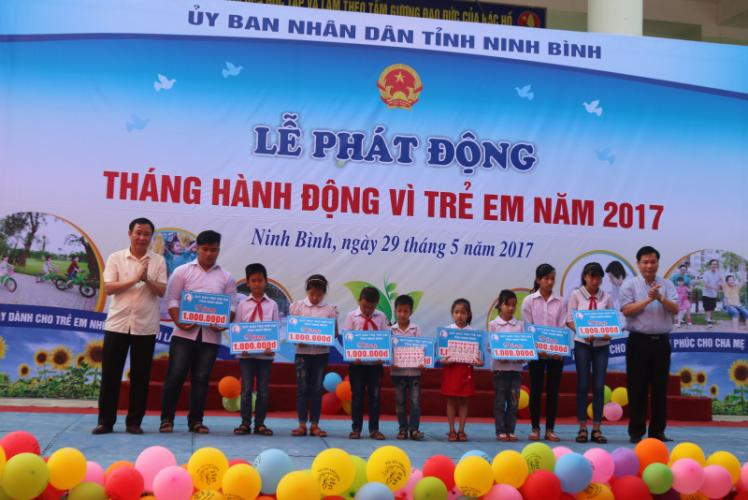 le-phat-dong-thang-hanh-dong-vi-tre-em-2017